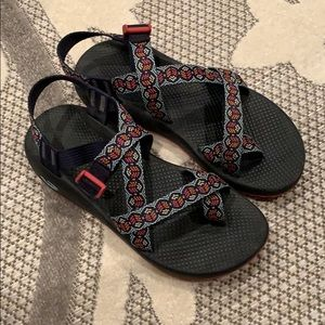 Minimally Worn Chaco Sandals